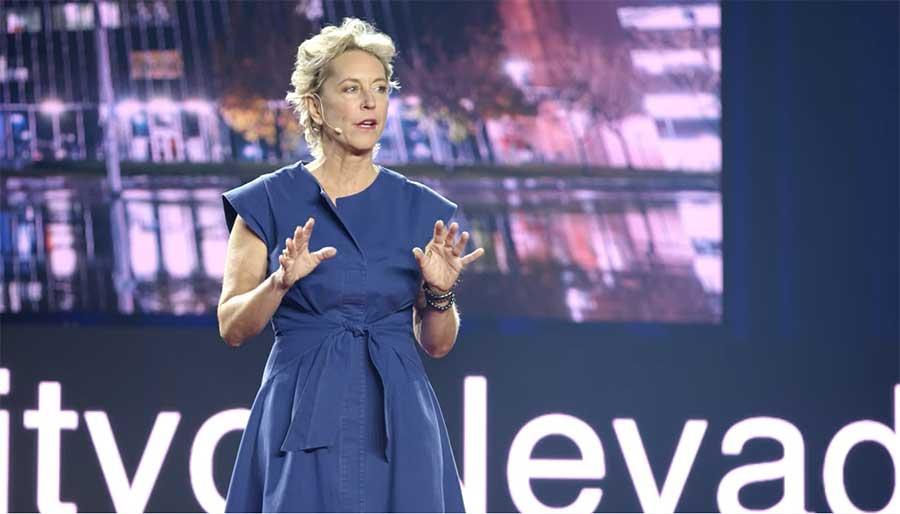 TED Talk on live culture fermentation - Kathryn Lukas