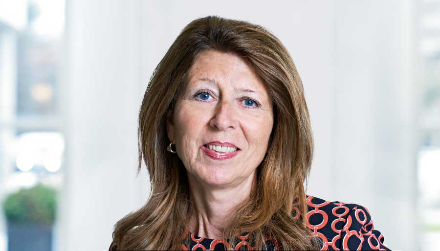 Heidi Kleinbach Sauter