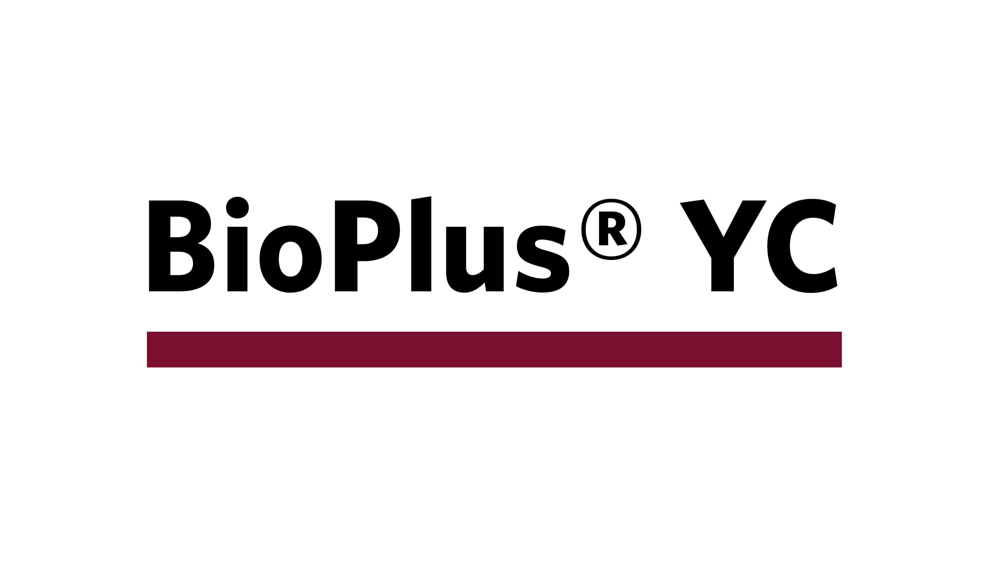 BioPlus®YC Logo