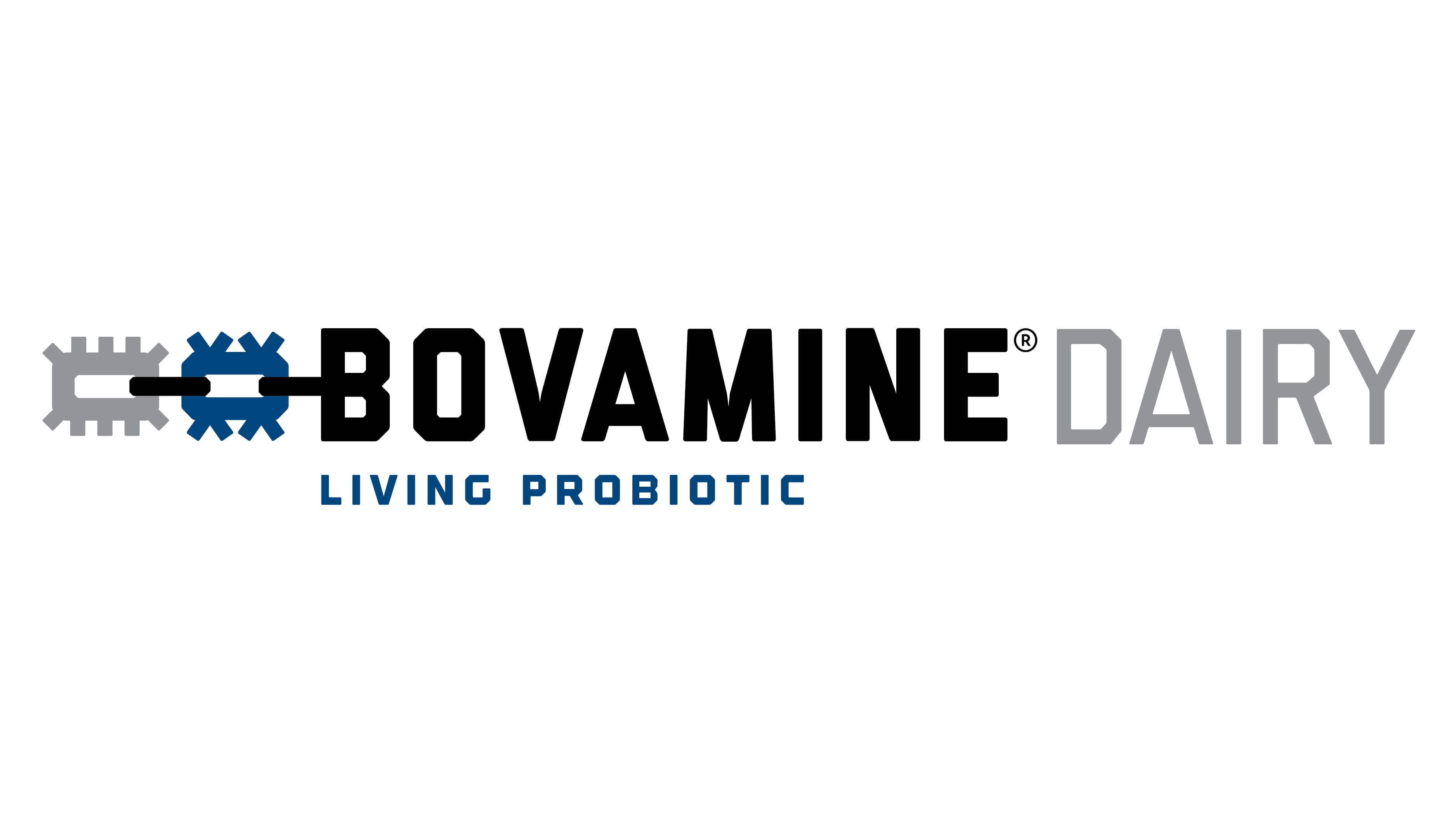 Bovamine® Dairy Logo
