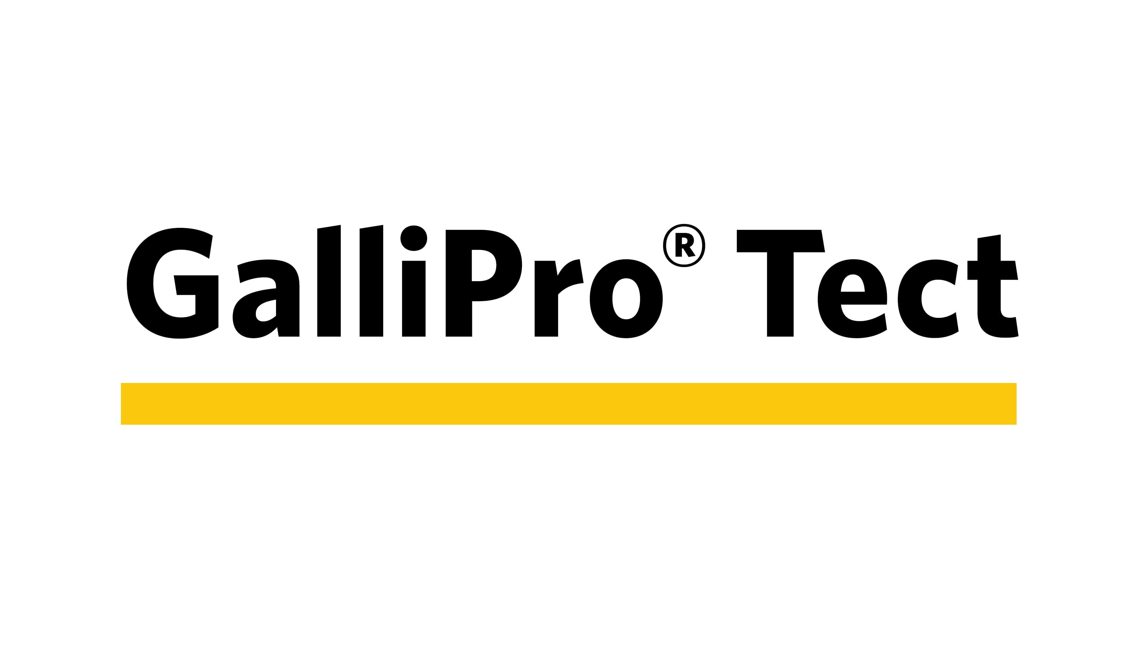 GalliPro® Tect Logo