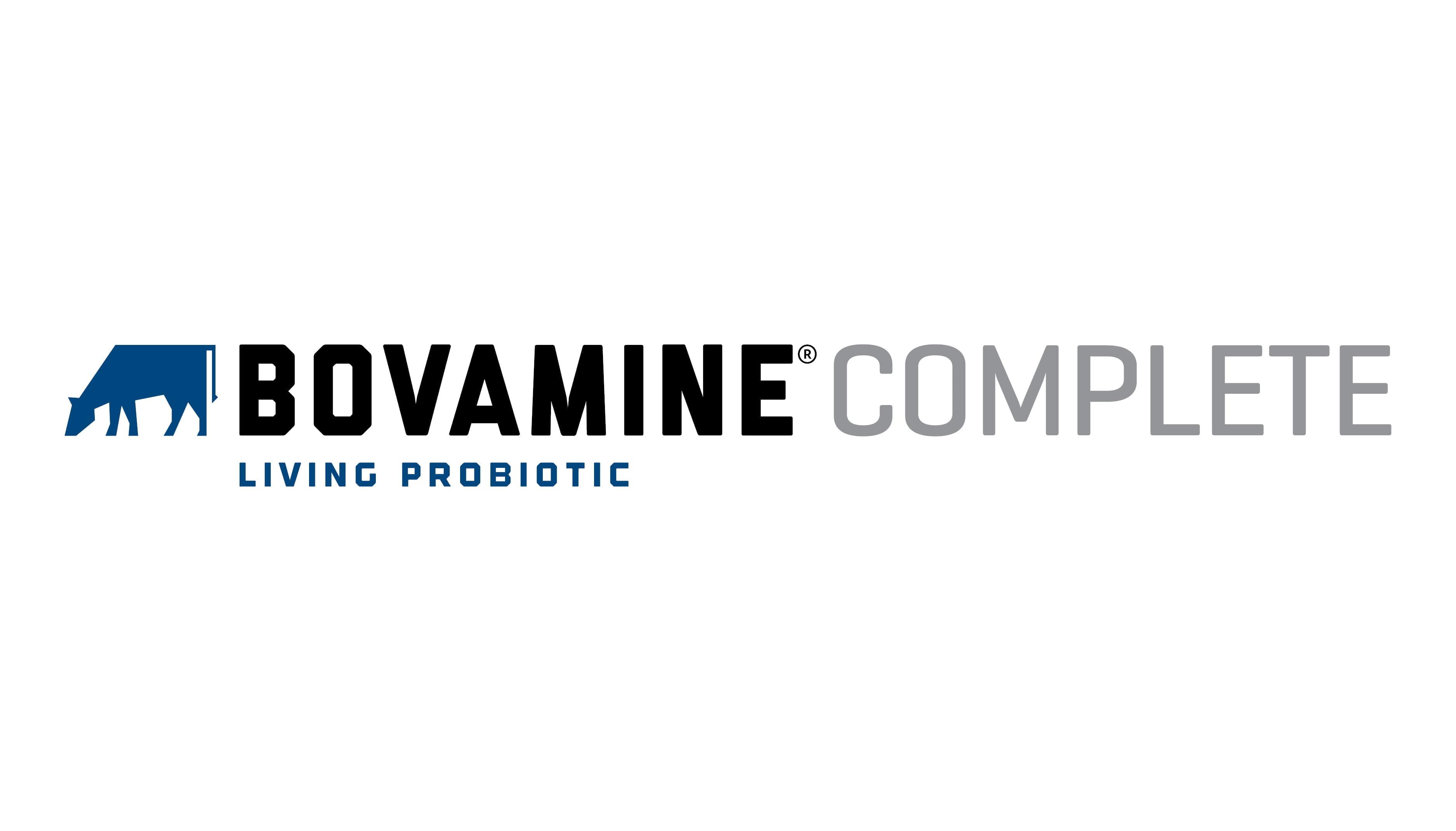 Bovamine complete