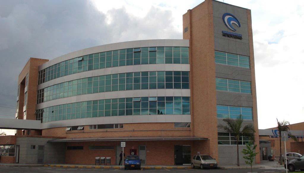 Chr. Hansen, Bogota office, Colombia