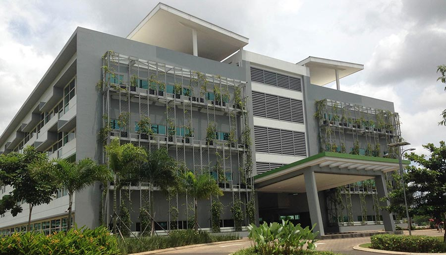 Chr. Hansen, Jakarta Office, Indonesia