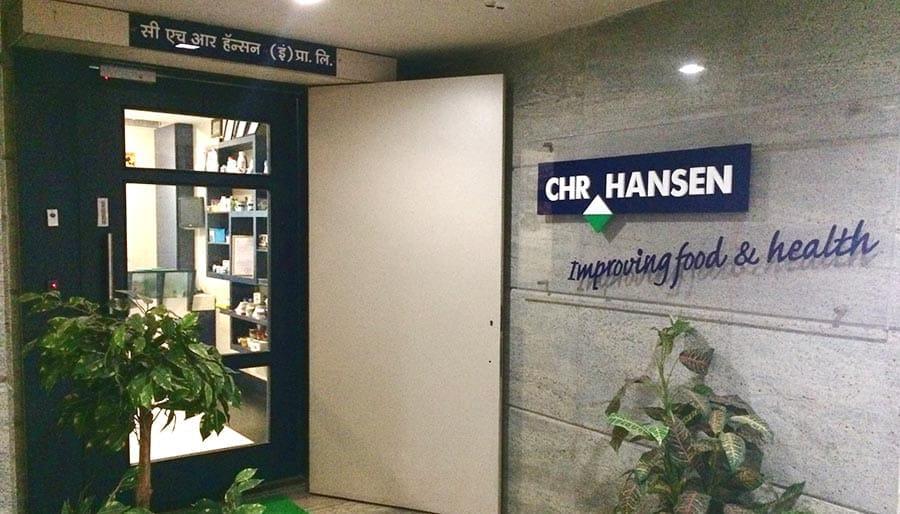Chr. Hansen, Mumbai location, India