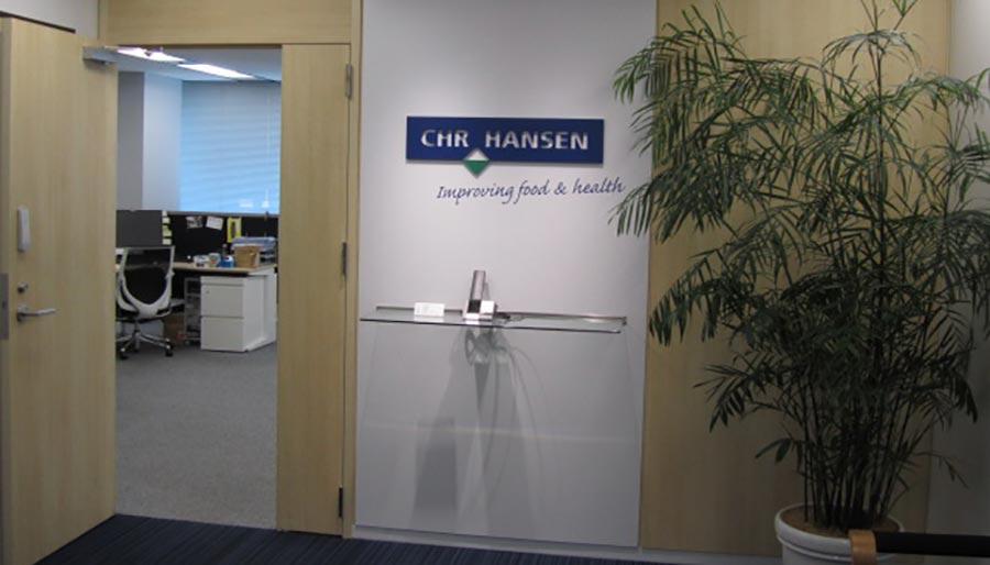 Chr. Hansen, Tokyo Office, Japan