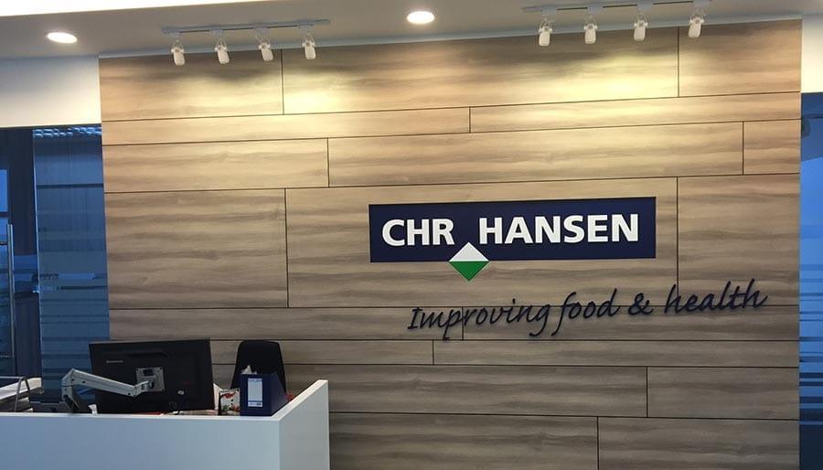 Chr. Hansen, Kuala Lumpur location, Malaysia