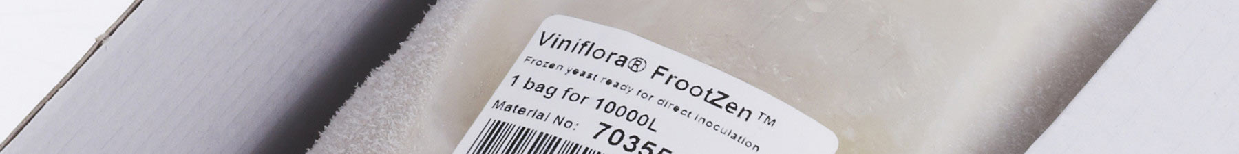 Viniflora FoootZen package in box