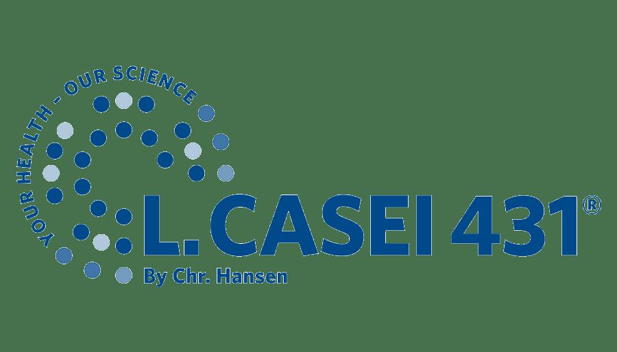 L. CASEI® logo