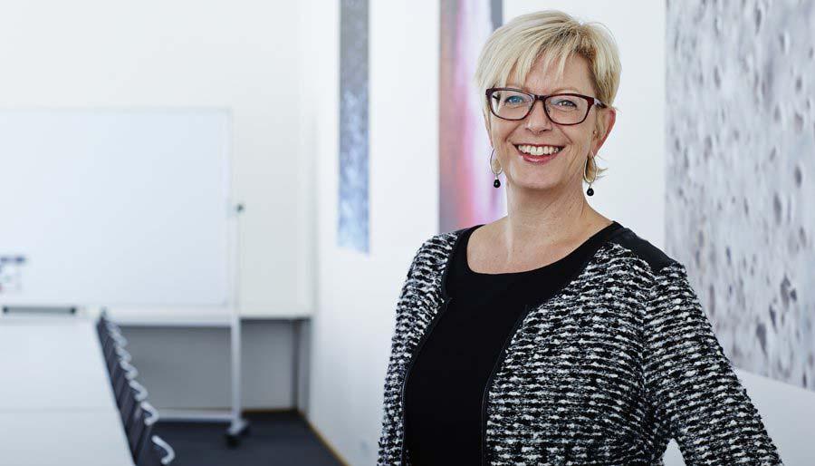 Helle Rexen, Consultant & Communications Partner