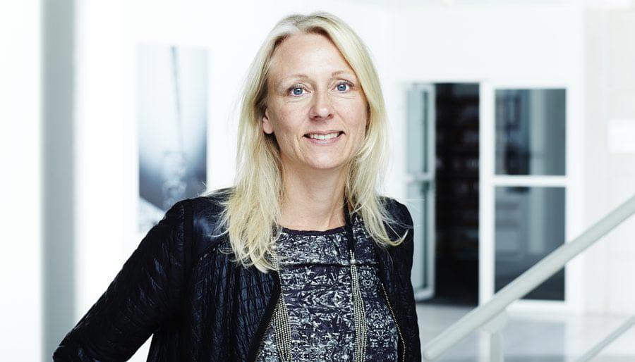 Sanne Seyer-Hansen, Digital Communications Manager