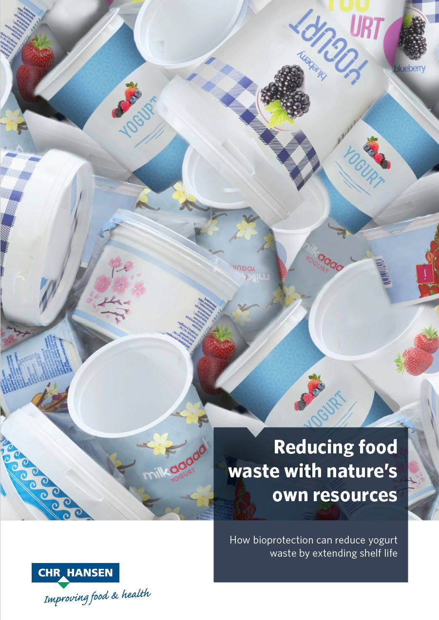 Impact Study on Food Waste Whitepaper