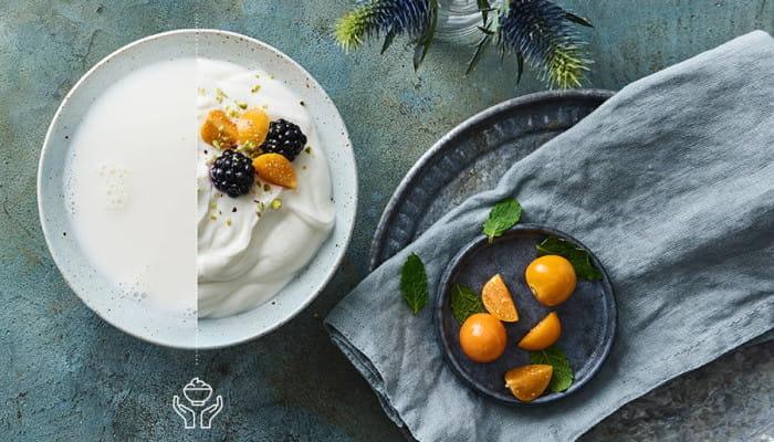 Chr. Hansen lance la nouvelle génération de cultures de première qualité pour les fabricants de produits laitiers frais visant l'excellence