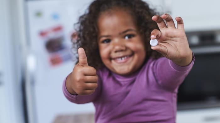 A Chr. Hansen lança pastilhas probióticas para a saúde bucal