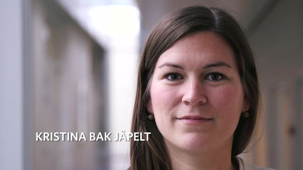 Kristina Bak Jäpelt