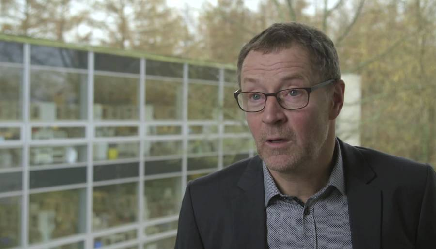 Interview with Esben Laulund - Chairman of Danish Food Cluster